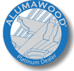 Atlas Awning is the largest supplier of AlumaWood in the Desert, and an AlumaWood Platinium Dealer